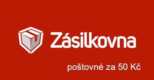 Nová doprava -  Zásilkovna.cz