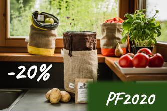 PF 2020 a k tomu 20% sleva na vše