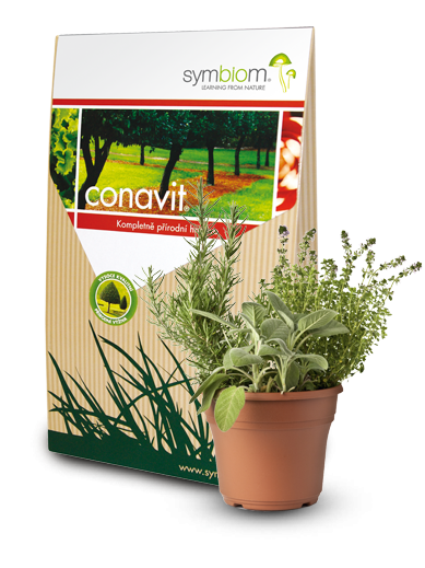 Symbiom Conavit 750 g